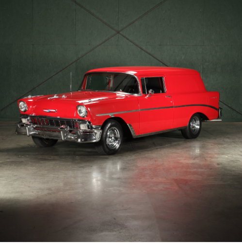 1956 Chevrolet Sedan Delivery For Sale