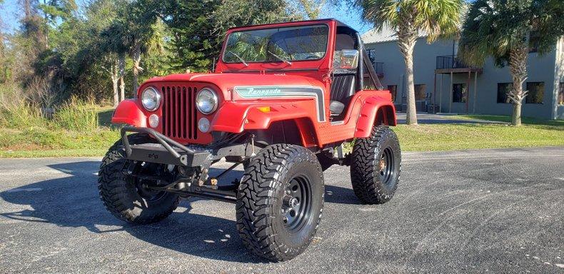 1978 Jeep CJ 5