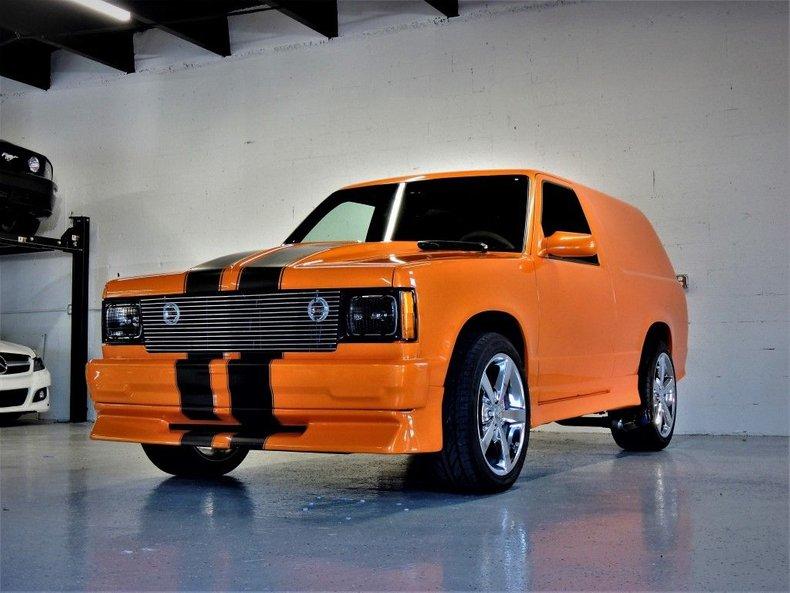 1987 Chevrolet S-10 Blazer
