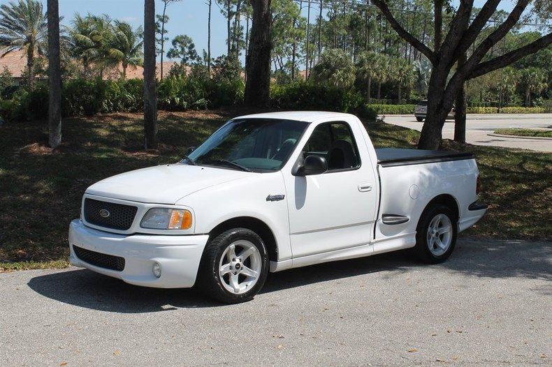 1999 Ford F150 SVT