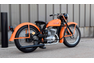 1956 Harley-Davidson Hummer