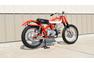 1966 Harley-Davidson CR 250