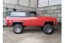 1974 GMC K1500 Jimmy Sierra