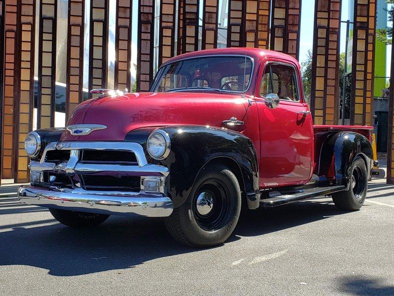 1955 Chevrolet 3100 5-Window