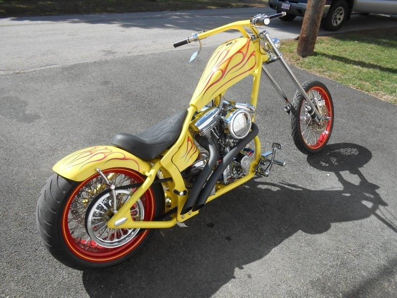 2004 Grandeur Custom