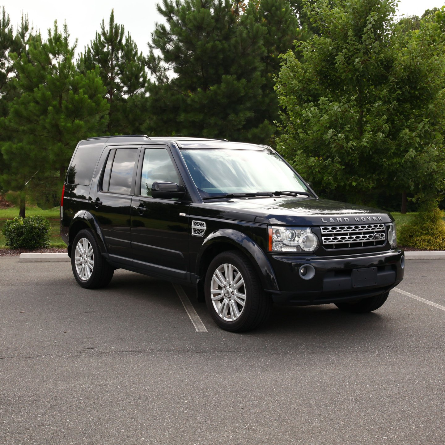 2010 land rover lr4 hse sport utility
