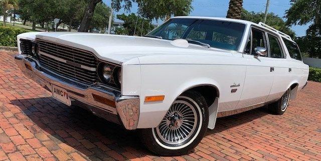1970 amc ambassador wagon