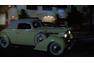1939 Packard 120 Movie Car