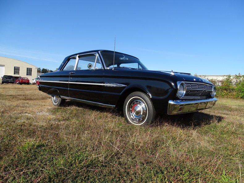 1963 ford falcon futura coupe