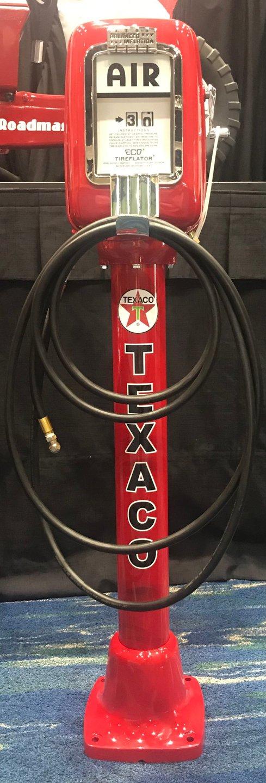 Texaco air meter