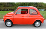1973 Fiat Nuova 500