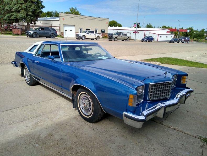 1977 Ford LTD II