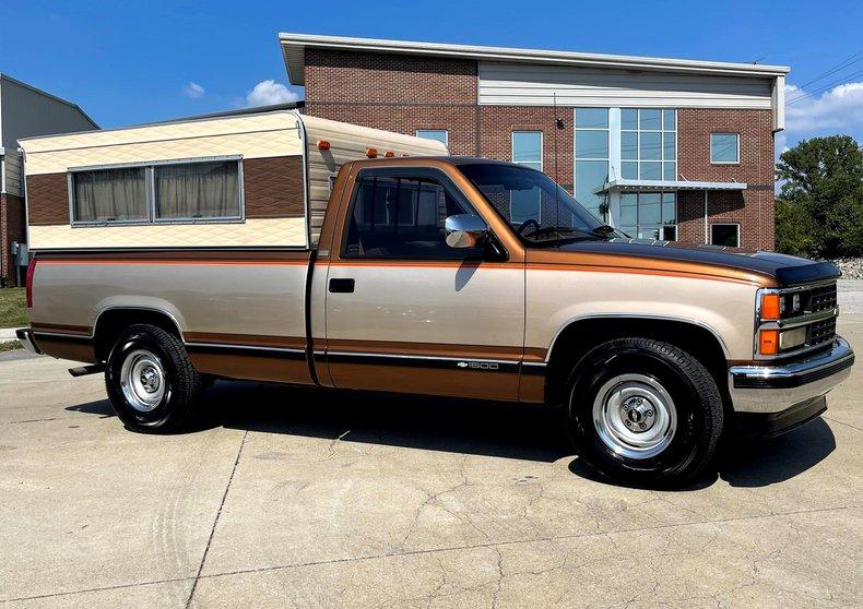 1989 Chevrolet C/1500