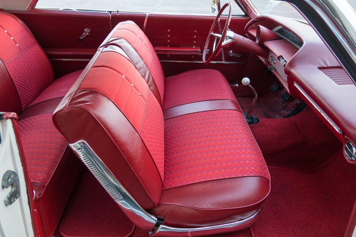 Superb 1964 Chevrolet Impala 409 Premier Auction Short Links Chair Design For Home Short Linksinfo