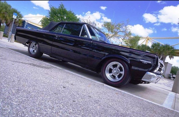 1967 plymouth belvedere gtx tribute convertible