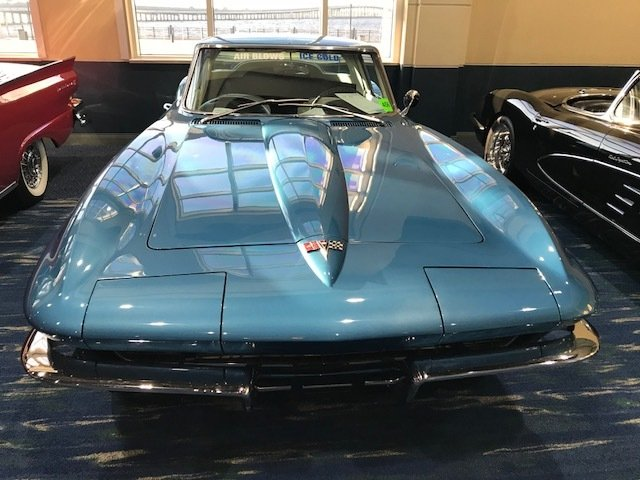 1966 Chevrolet Corvette | Premier Auction