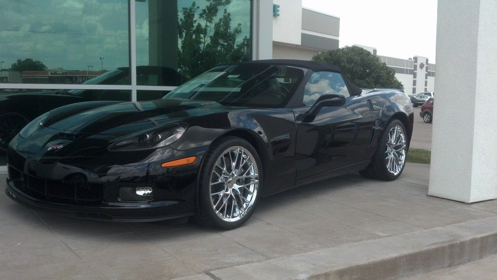 2013 chevrolet corvette 427 collector s edition