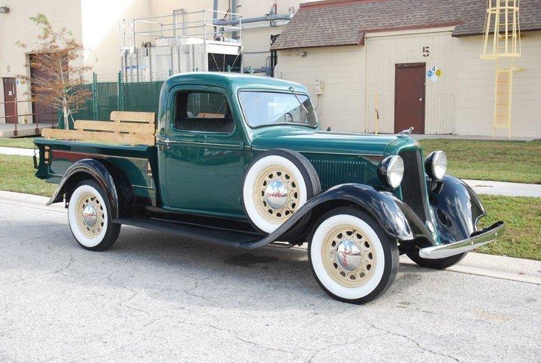 1936 Dodge Pickup