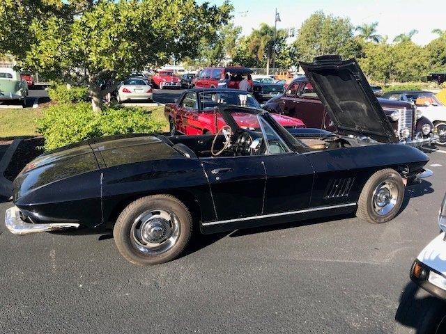 1997 aspt corvette convertible