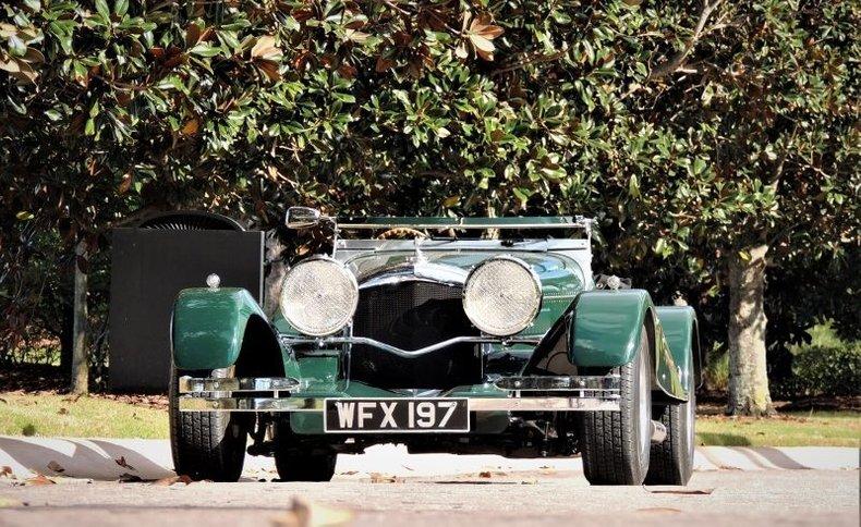 1949 Bentley MK 6