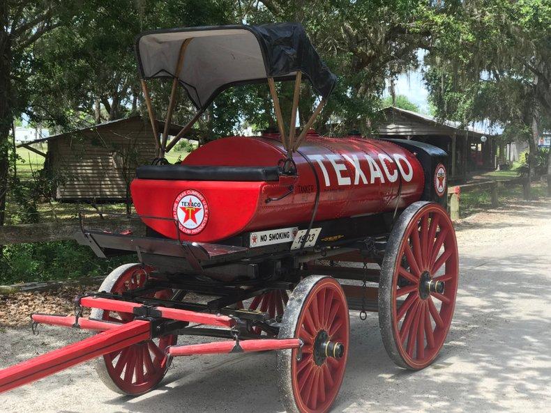 1903 Texaco Petroliana