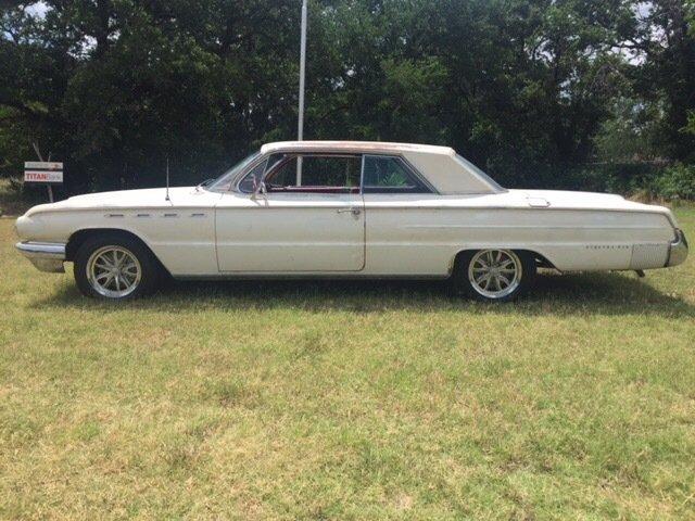 1962 buick electra deluxe 225 hardtop