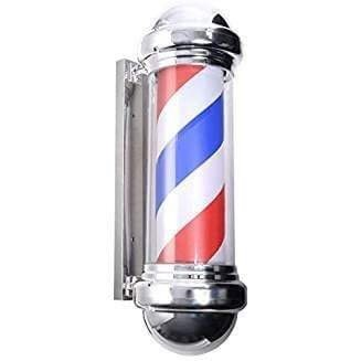 "Barber Pole 30"" Long"