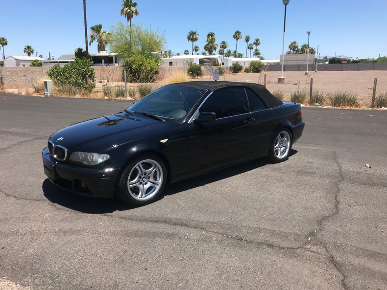 2005 BMW 330CI