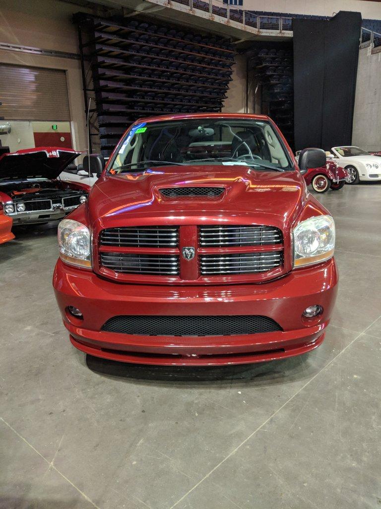 2006 Dodge SRT 10 Viper