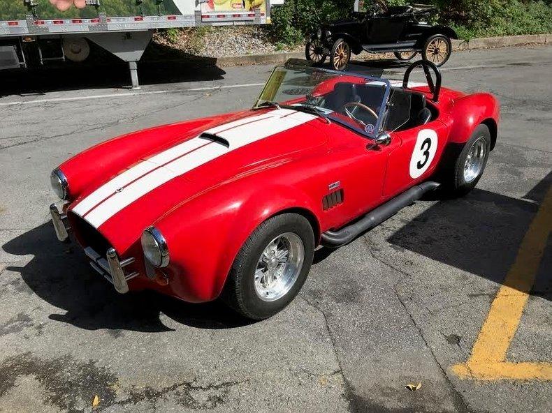 1966 ASM Cobra