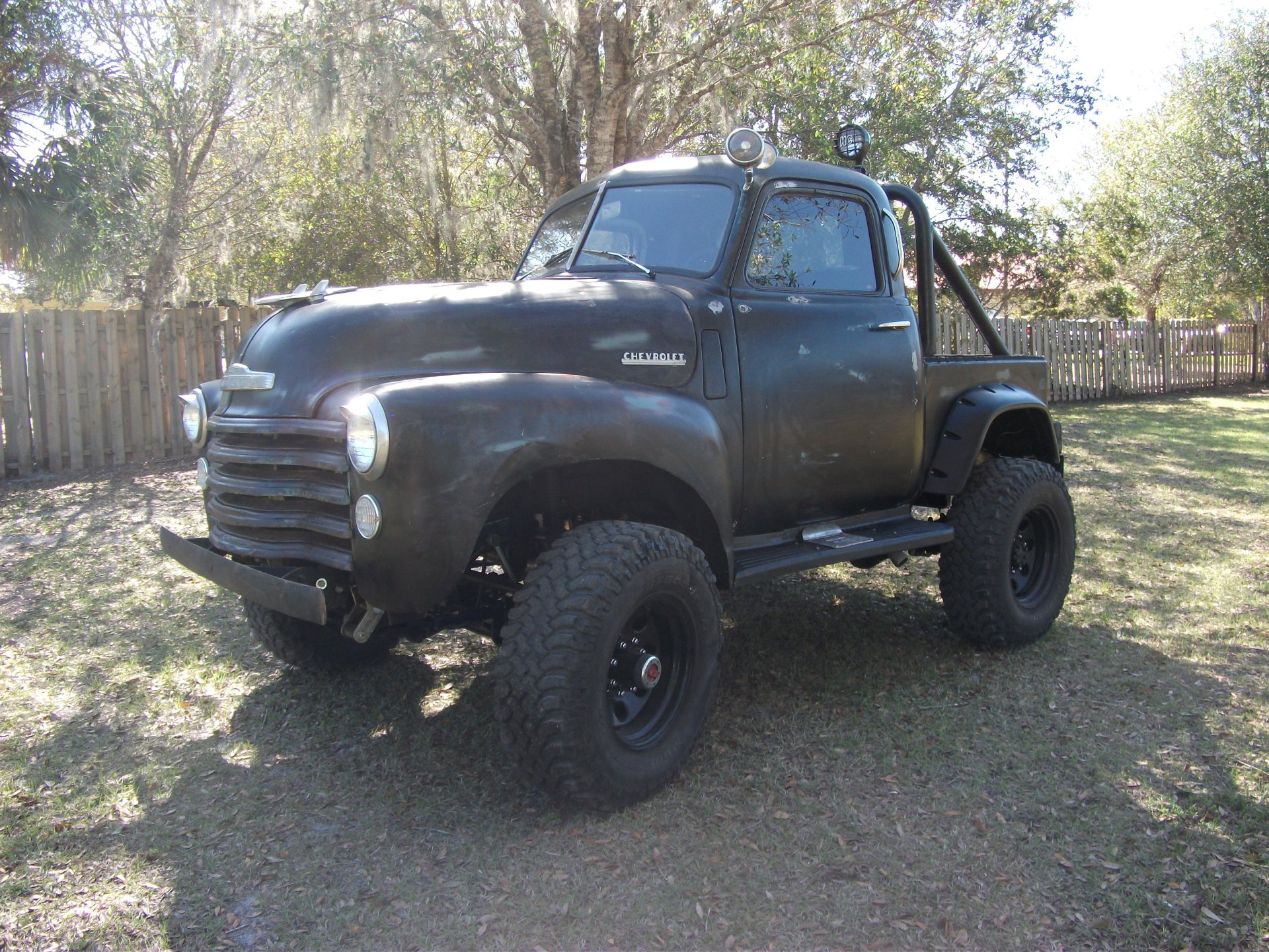1950 Chevrolet Custom Premier Auction