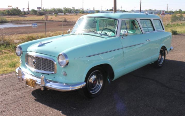 1960 AMC American