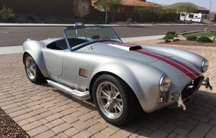 1965 Cobra