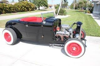 1932 ford model 18 roadster