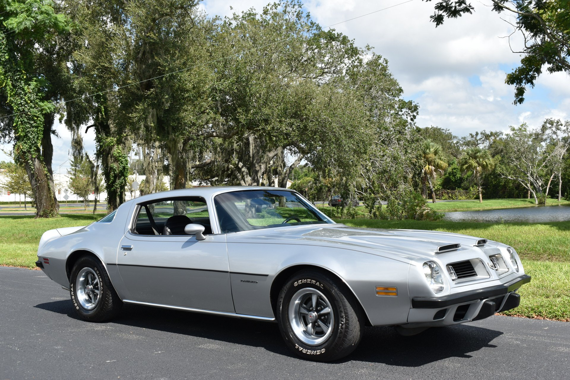 1975 pontiac firebird formula 50