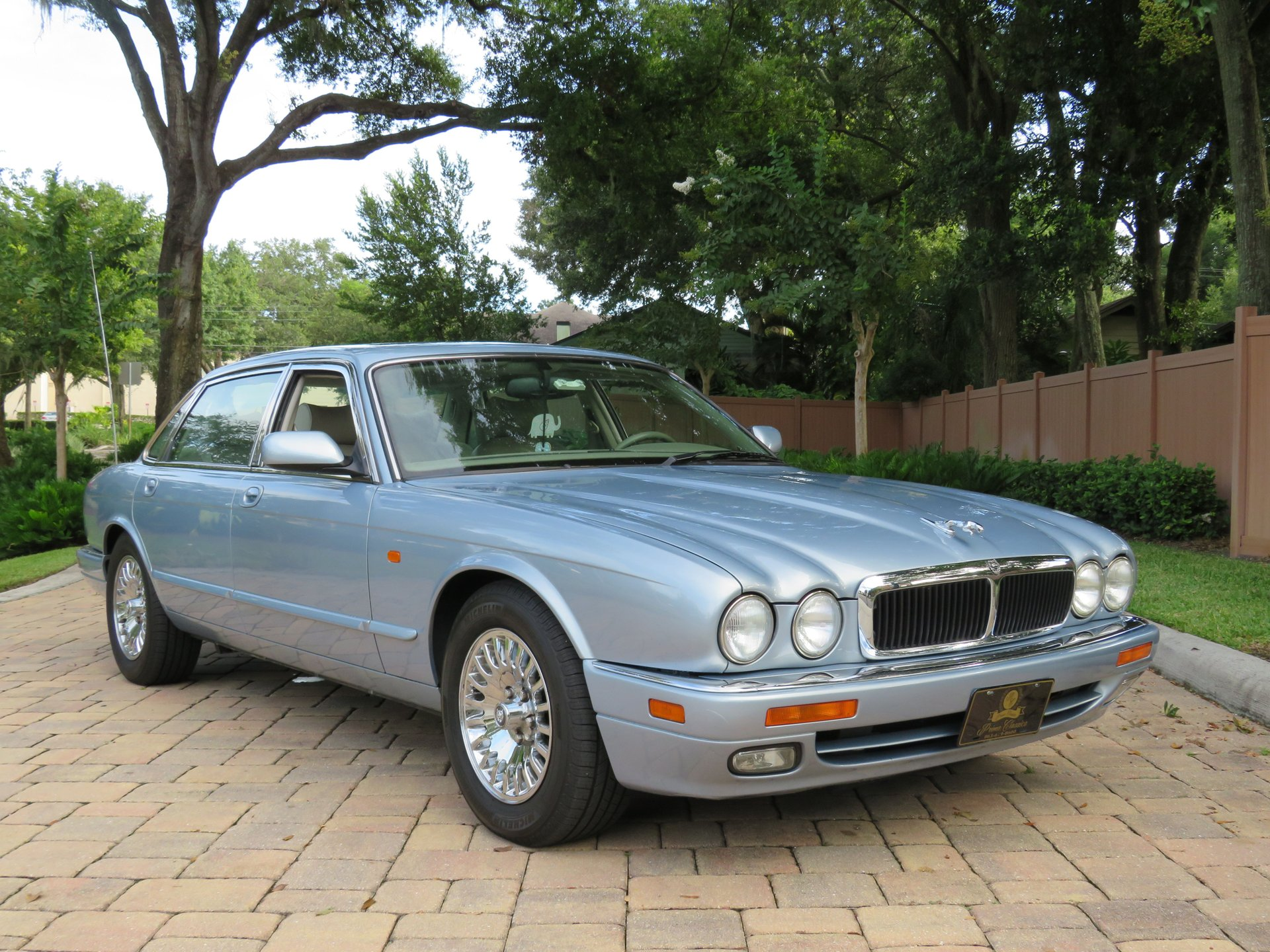 1997 jaguar xj6l