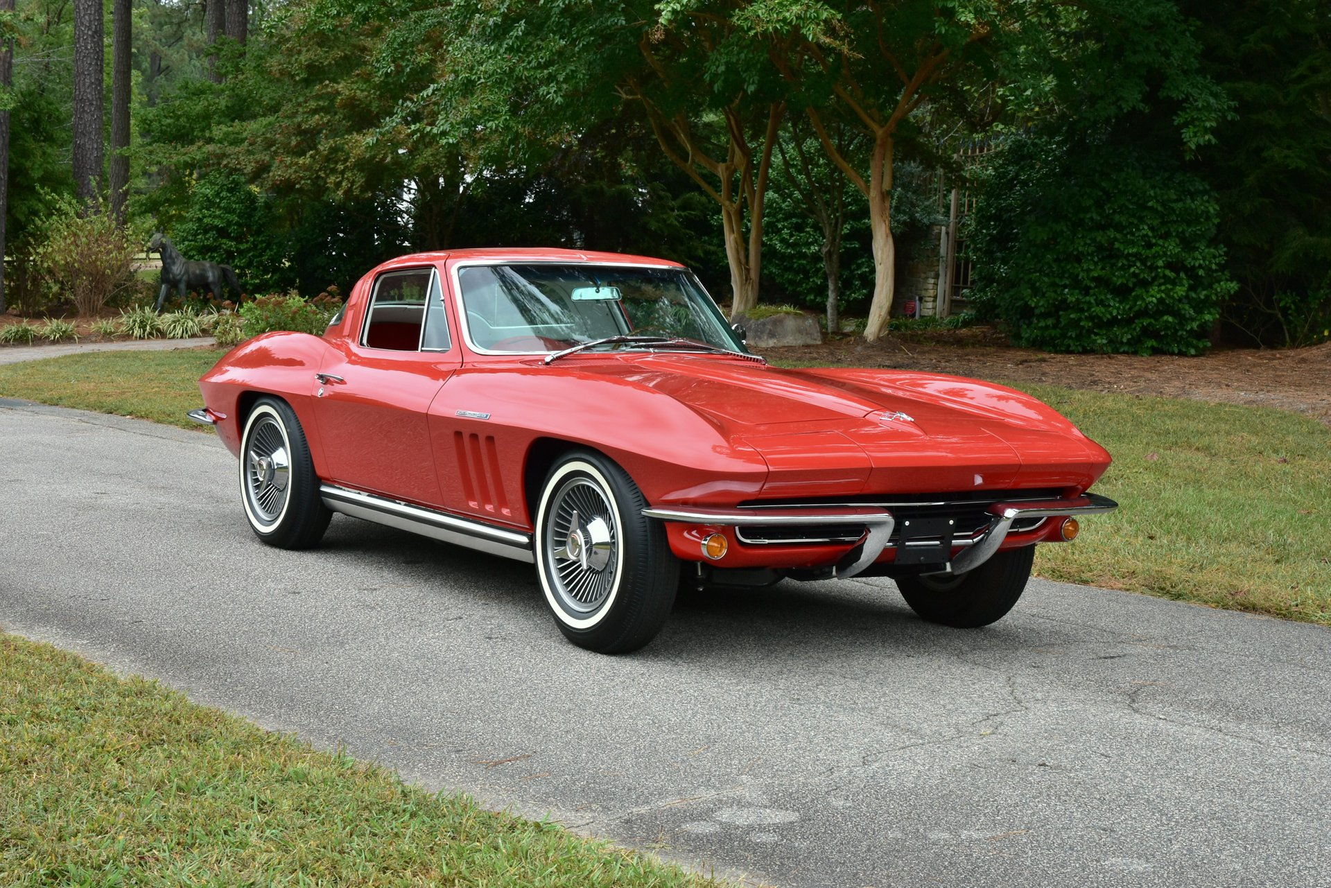Auction 1965 Chevrolet Corvette