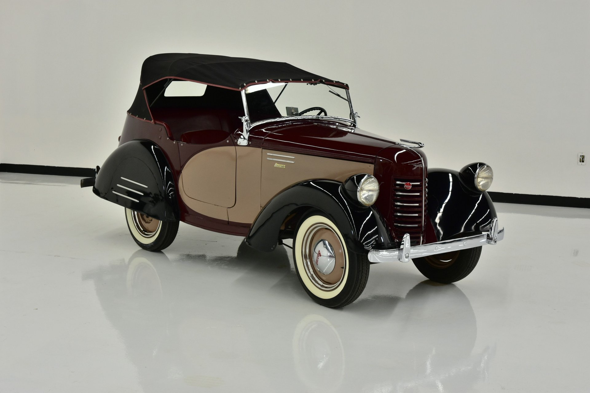 1940 austin bantam speedster