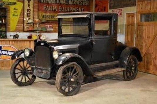 1922 chevrolet roadster