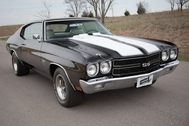 1970 Chevy Chevelle