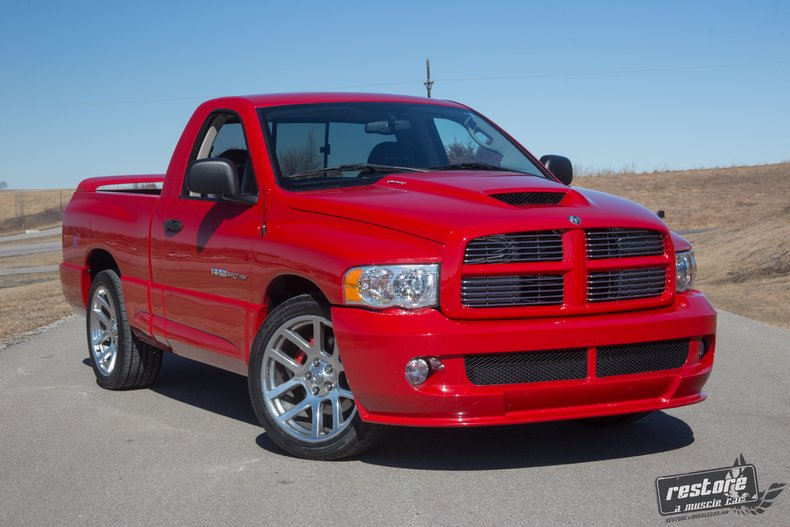 2004 Dodge Ram For Sale
