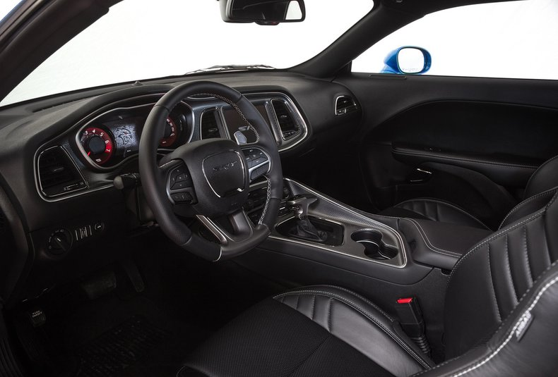 2019 Dodge Challenger Hellcat Redeye for sale #35945   Motorious