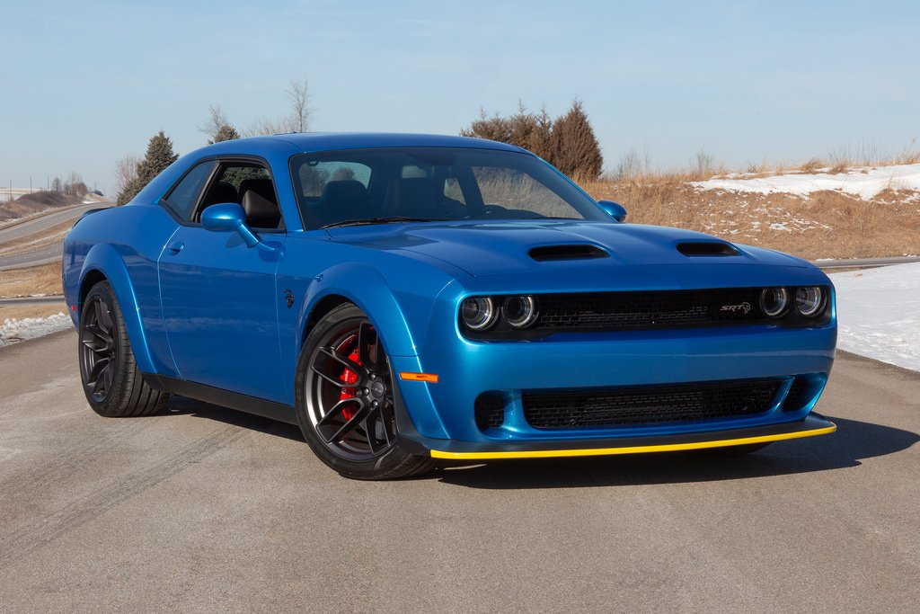 2019 Dodge Challenger Hellcat Redeye for sale #35945 | Motorious