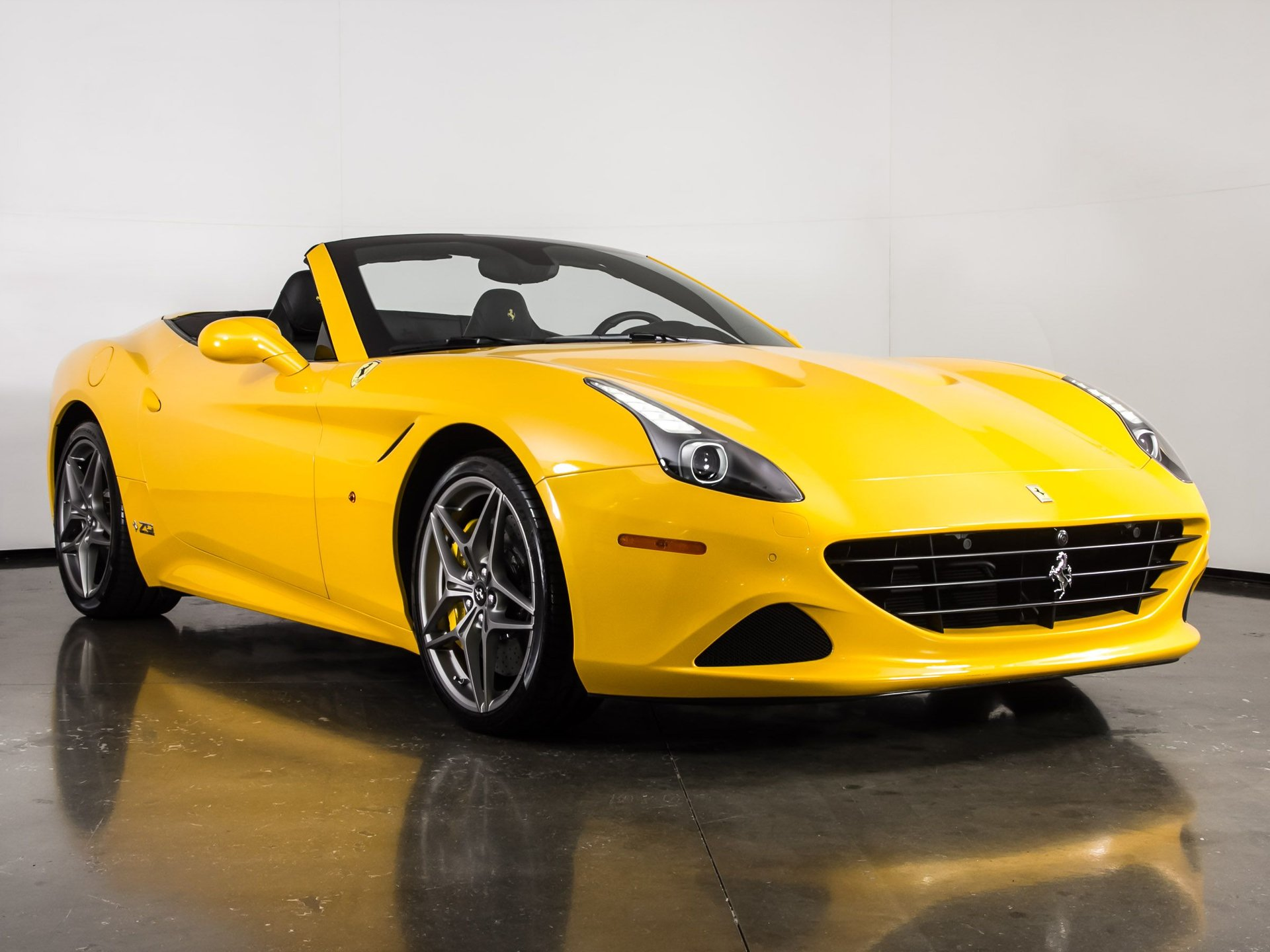 2017 ferrari california t 70th anniversary edition
