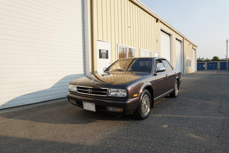 1992 Nissan Gloria For Sale