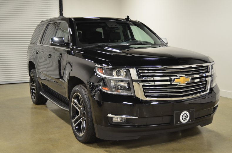 2017 Chevrolet Tahoe For Sale