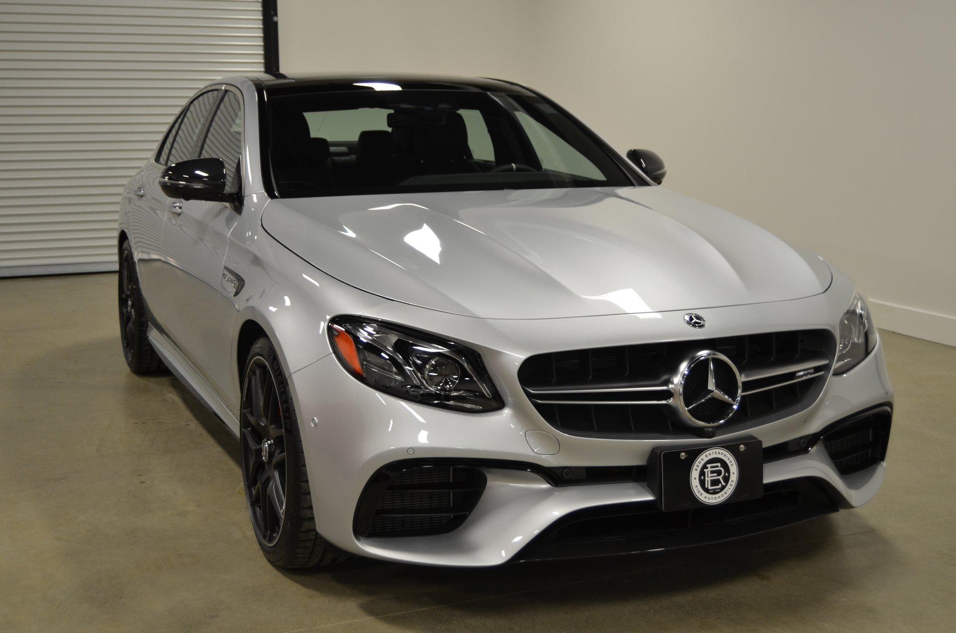 2019 Mercedes Benz E63 Amg For Sale 94283 Motorious