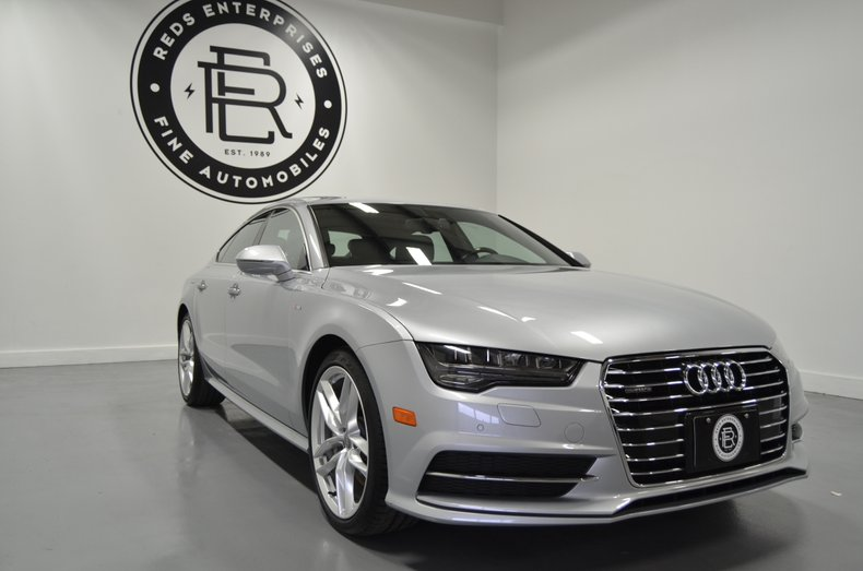 2016 Audi A7 For Sale
