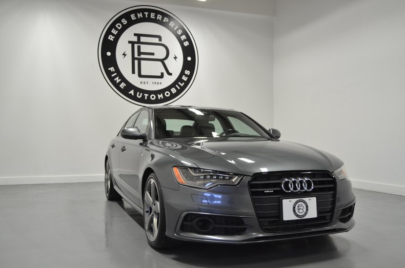 2014 Audi A6 TDI For Sale