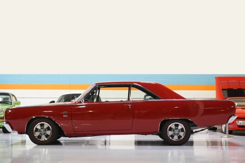 1967 Dodge Dart >> 1967 Dodge Dart R H Motor Car Group